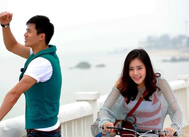 秋瓷炫和蔡琳嫁到中国很幸福,汤唯和戚薇嫁到韩国却要养家糊口