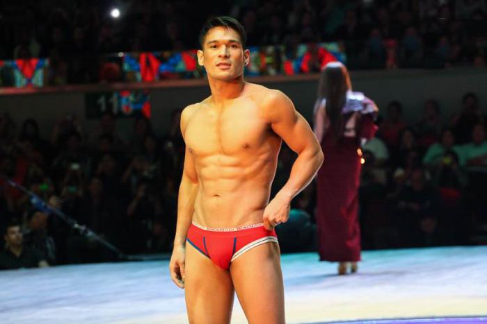 夜场男模打枪技巧-亚洲男模大赛肌肉帅哥脱内衣裤
