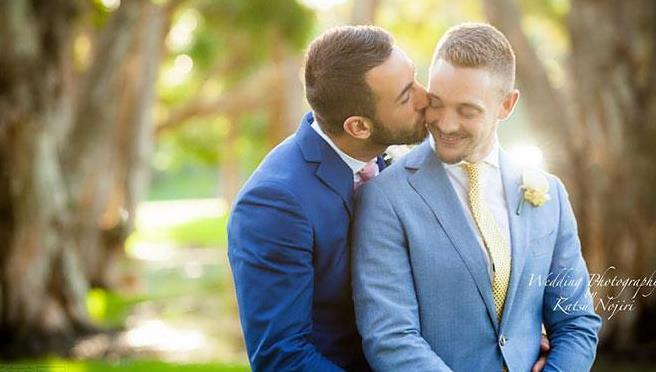 Gay圈中3类可爱男人,你最痴情哪一类?