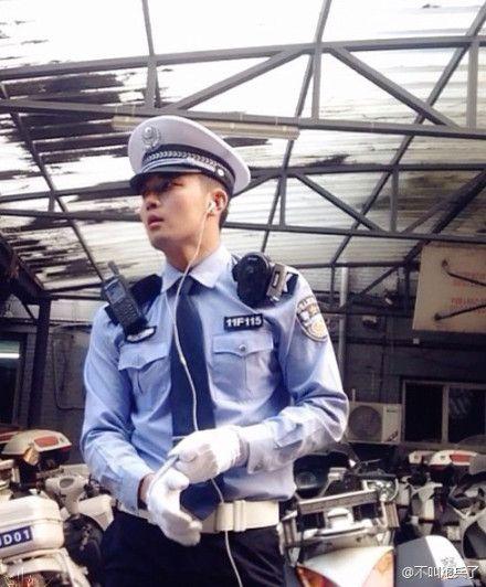 江湖中中国gay圈名媛:你可能一个不认识,但他们就是帅哦