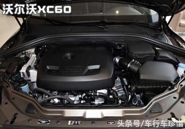 优雅的沃尔沃XC60和张扬的凯迪拉克XT5