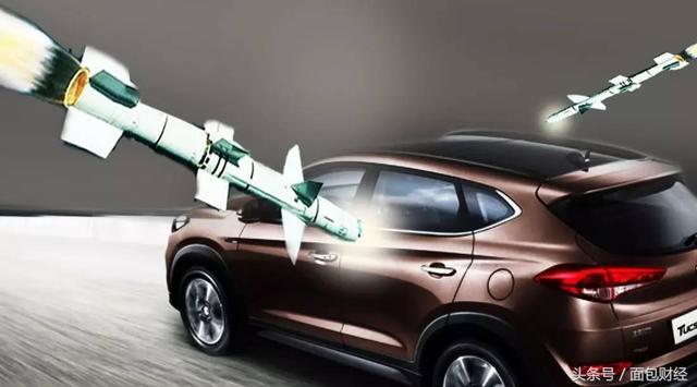 韩系汽车败退中国:与现代合资的北京汽车利润腰斩
