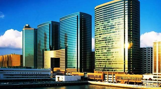 5000亿资产大腾挪:李嘉诚之后,又一个香港大佬开始世纪重组