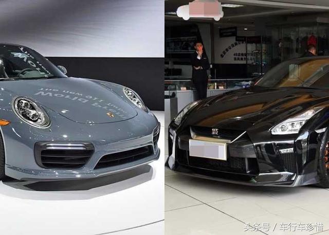 保时捷911赛道无可挑剔,但买日产GT-R能省一台宝马5系