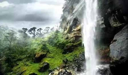 中国最有野性的20个旅行去处!野性的呼唤,原始的冲动!