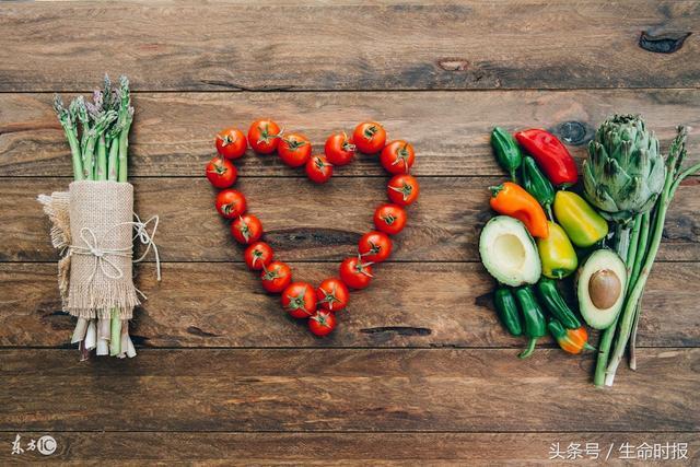痛风病人的饮食清单,首选低嘌呤食物