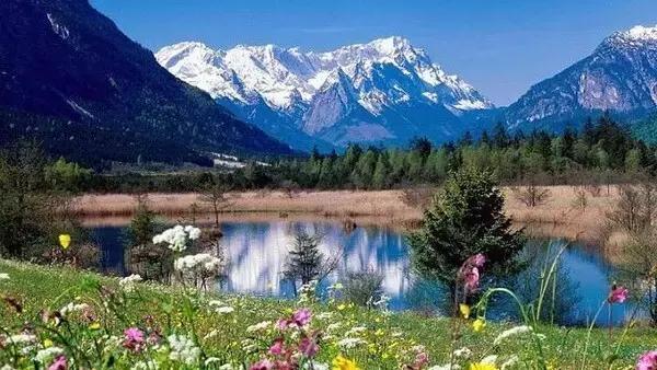 自驾香格里拉,寻找心灵的伊甸园!
