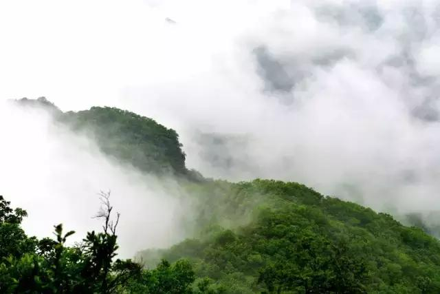 河南这座千年古县,收纳了大半个中原的美,却如此低调人少知!