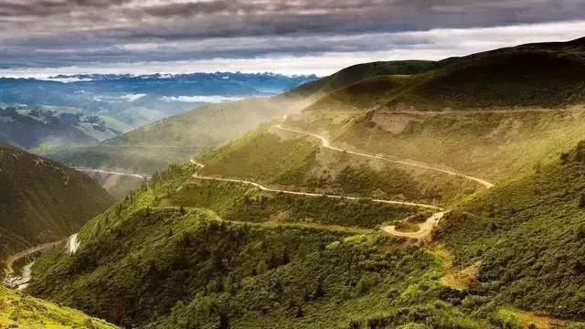 不必再等!这5条秋季最惊艳的自驾公路,选一条出发正好!