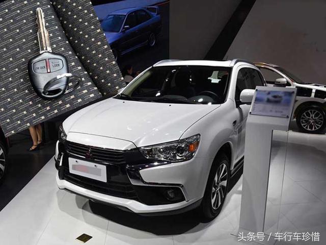 日系紧凑型SUV改款增天窗,比逍客低两万以上,白菜价名不虚传