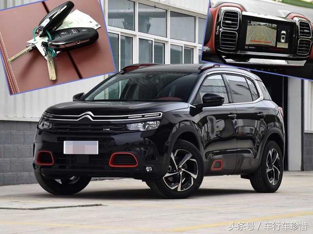 雪铁龙吸取教训打造亲民SUV新车,起步刚过15万性价比直追指南者