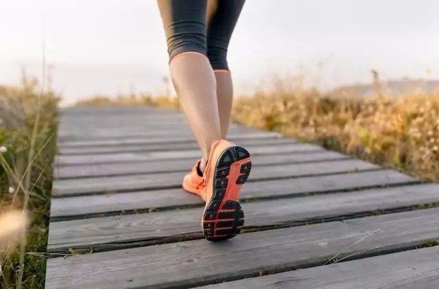 走路快慢预测寿命!每秒走不到0.6米的人最危险