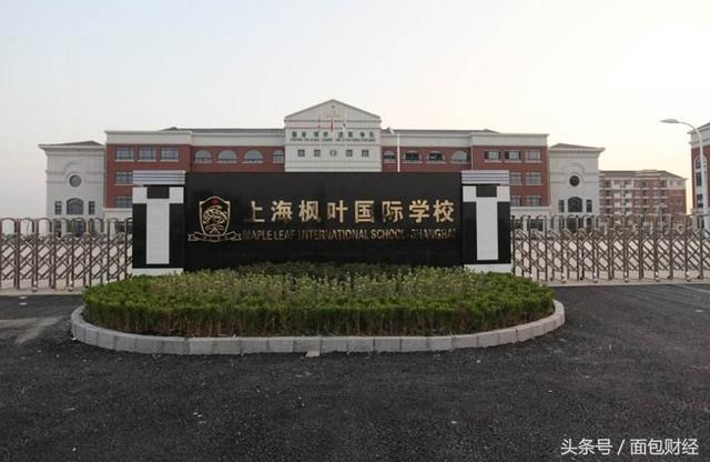 申万宏源:声誉晋级 给予枫叶教育买入评级