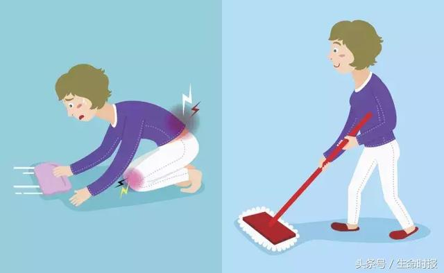 研究称:爱做家务的人活得长!再也没理由犯懒了