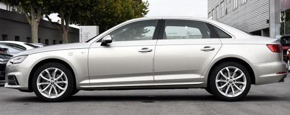 这豪车和宝马3一样是后驱,最低23万提车,为啥没拼过奥迪A4L?