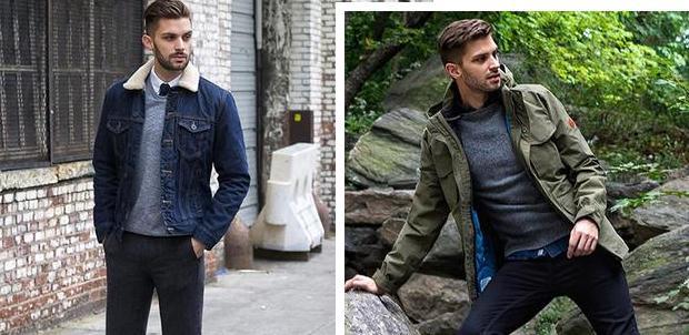 外套里面穿什么?四款内搭单品让你保暖又时髦