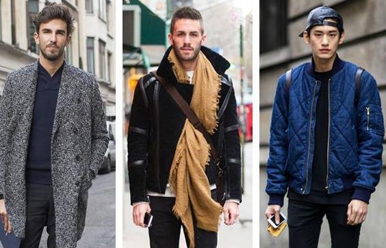 有温度又体面!时尚冬靴让男士走在潮流前端
