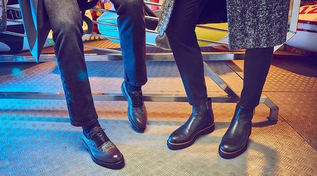 黑五来袭,保暖有型的冬季鞋款值得再剁一波手