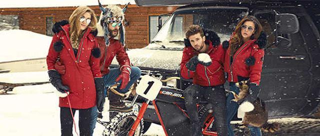 你要的稳稳的温度,冬季三大类型外套大推荐
