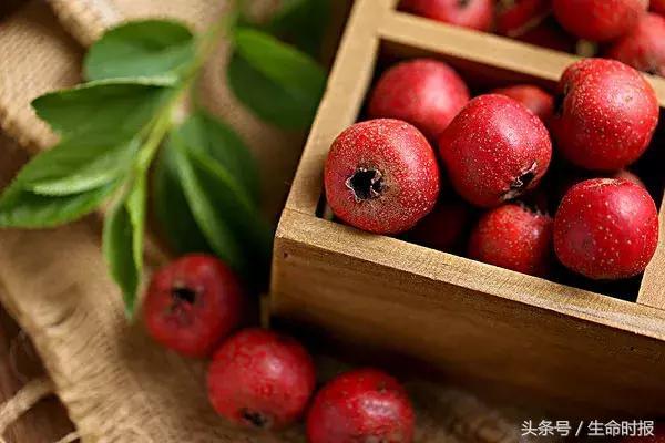 """一张""""红色食物清单"""",专家推荐11种冬季护心食物"""